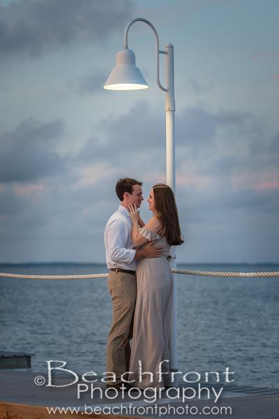 Michael Proposes to Audra in Fort Walton Beach / Destin