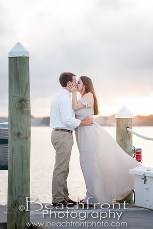 Michael Proposes to Audra in Fort Walton Beach / Destin