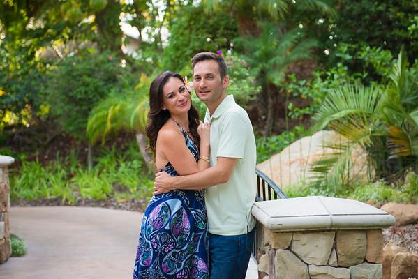 Natalie & Ben