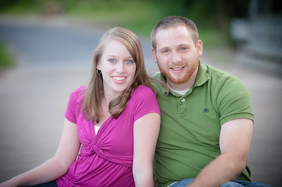 Tom and Christen-0011