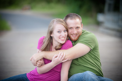 Tom and Christen-0013