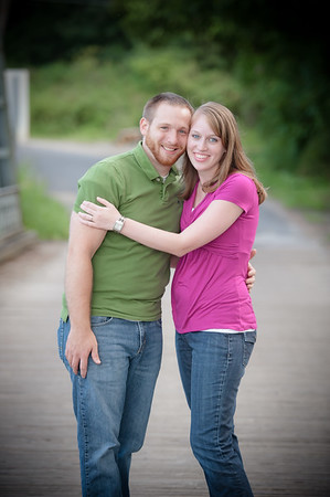 Tom and Christen-0021