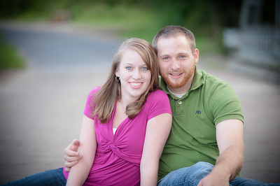 Tom and Christen-0014