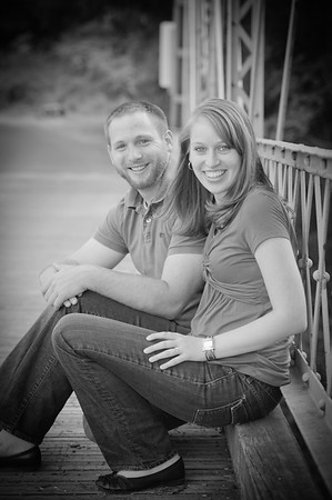 Tom and Christen-0028