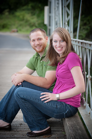 Tom and Christen-0027