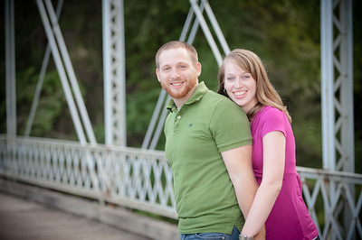 Tom and Christen-0020