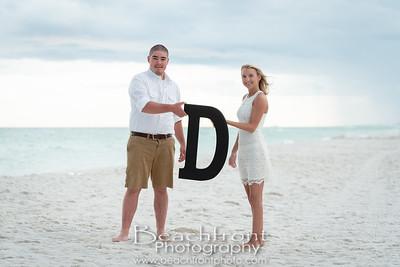 Couples & Engagement Photographers in Destin & Fort Walton Beach