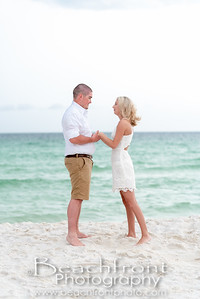 Couples & Engagement Photographers in Destin & Fort Walton Beach