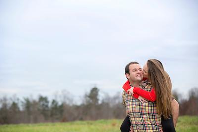 Aaron and Katherine