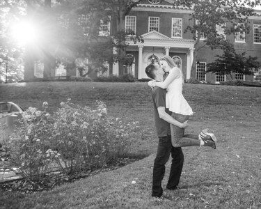 Annapolis Engagement 023