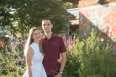 Annapolis Engagement 017