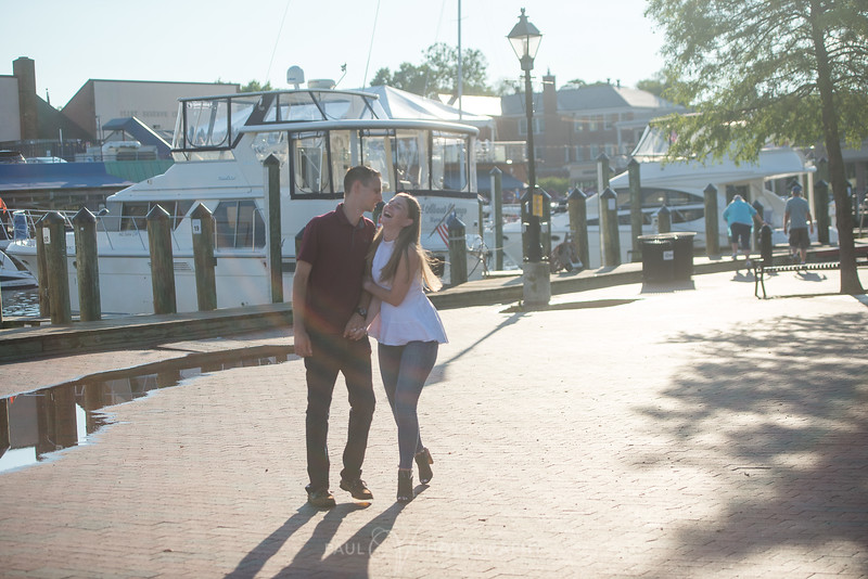 Annapolis Engagement 010
