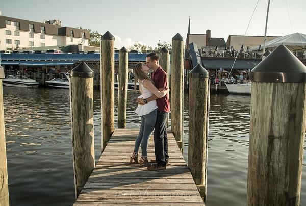 Annapolis Engagement 015