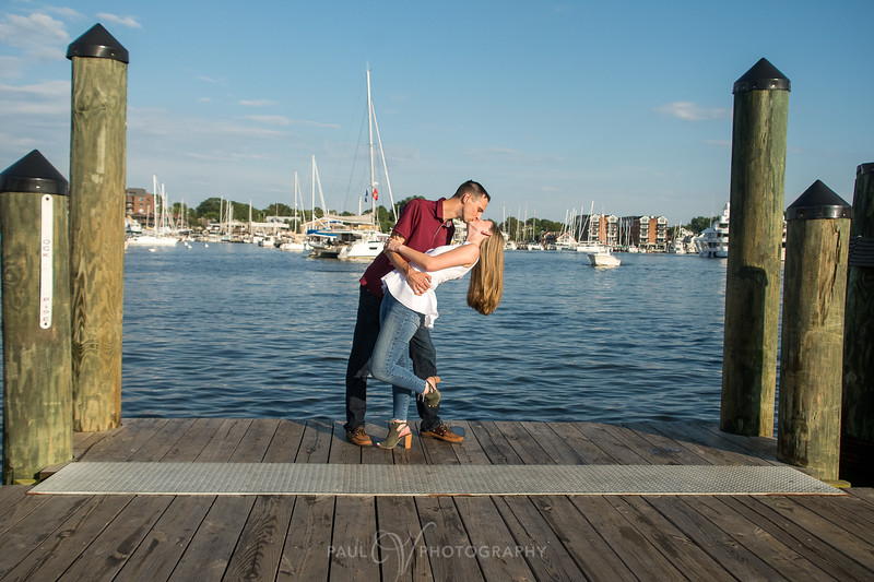Annapolis Engagement 009