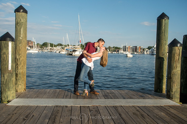 Annapolis Engagement 009