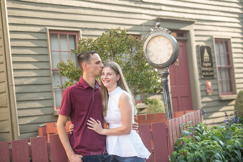 Annapolis Engagement 019