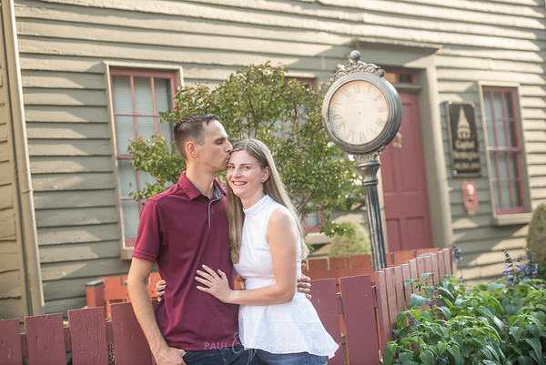 Annapolis Engagement 019