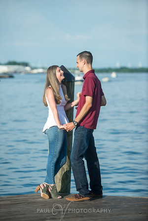 Annapolis Engagement 001