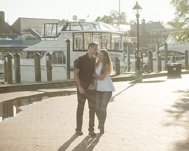 Annapolis Engagement 011