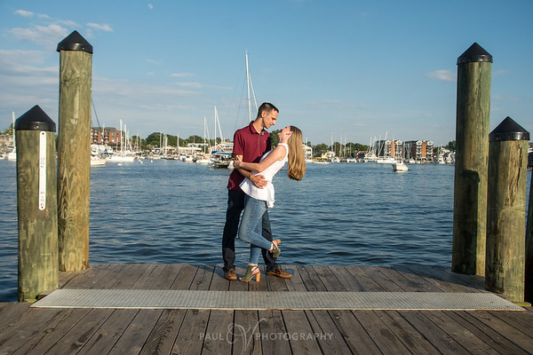 Annapolis Engagement 007