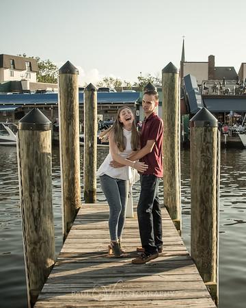 Annapolis Engagement 016