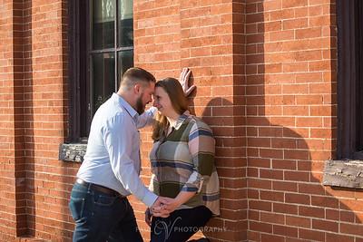 York Engagement 015