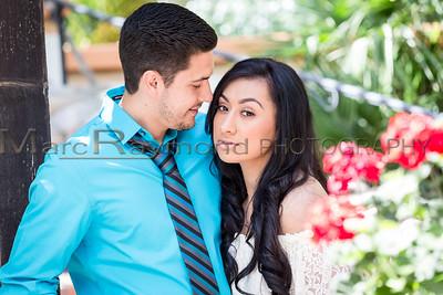 David&Danielle Engagement-31