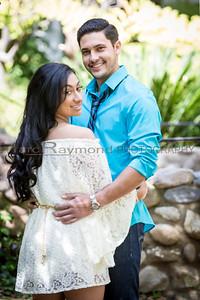 David&Danielle Engagement-32