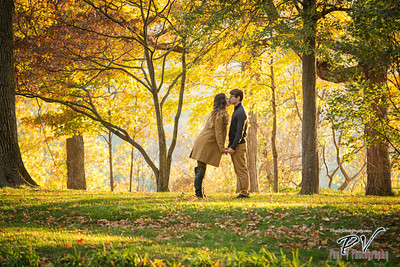 Fort Hunter Fall Engagement