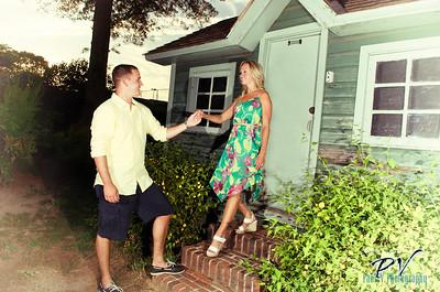Engagement , LaSalle