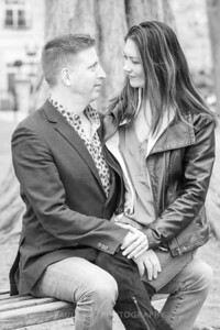 Boston Common Engagement 18