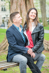 Boston Common Engagement 15