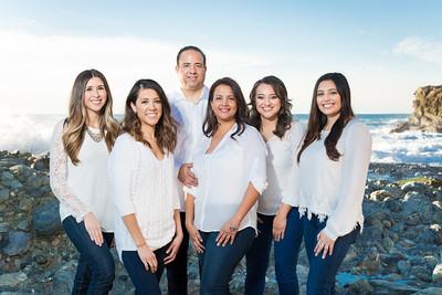 Reynosa Family-5