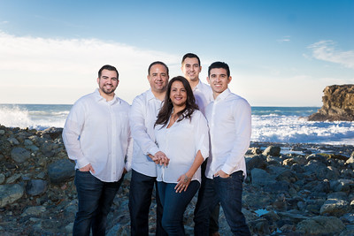 Reynosa Family-8