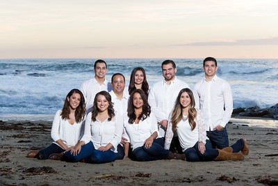 Reynosa Family-1