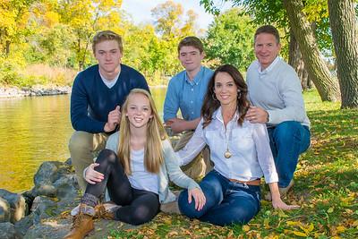 Enright Family