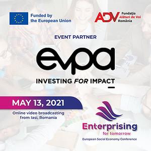 EVPA - NEWSLETTER Banner Image - 564px