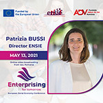 Patrizia Bussi - NEWSLETTER Section Image - 164px