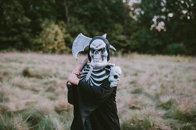 Ethan Halloween-2
