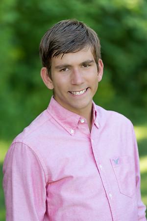 Evan T Senior