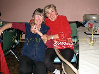 27winky_0561  Annie Nicholson and Heidi Siegel.