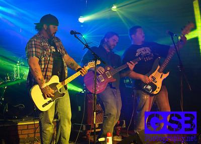 2011-02-13 Jeremy Miller Band at ORileys