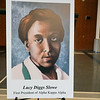 Lucy Diggs Slowe Marker Dedication. Soulfully Speaking Photography.  June 17, 2017.