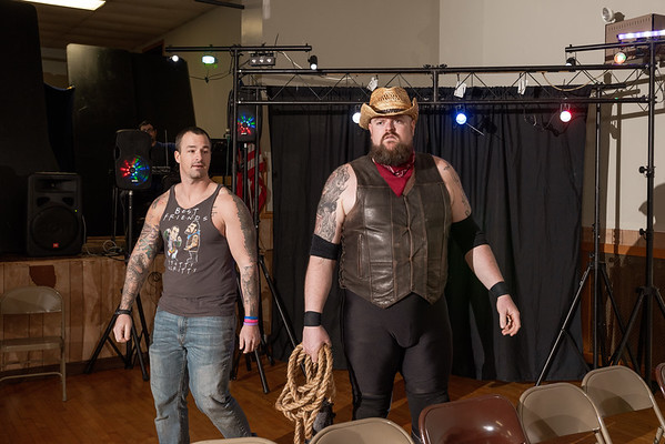 Anarchy Wrestling Feb  2019-7