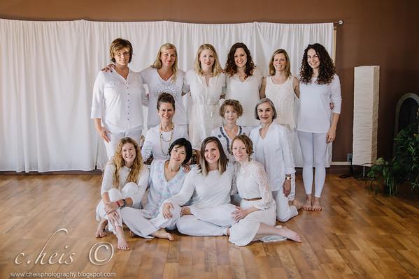 BFW Yoga Teacher Training