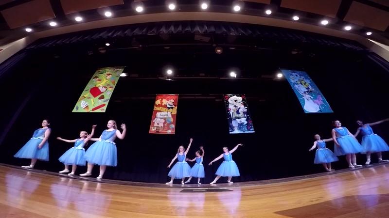 Production Ballet III