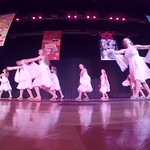 Production Scary Ballet 2017