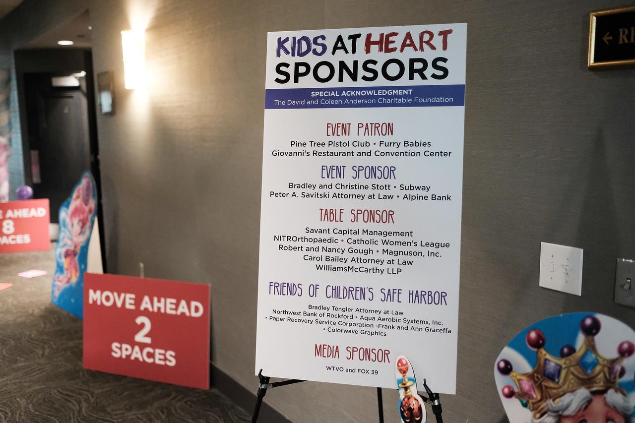 Kids at Heart 2017