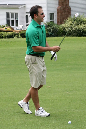 Little David Mills Golf 2009 063