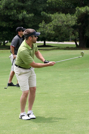 Little David Mills Golf 2009 062